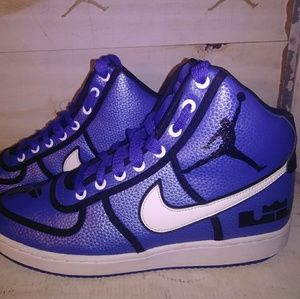 (SOLD)  Nike Vandal Greats Custom